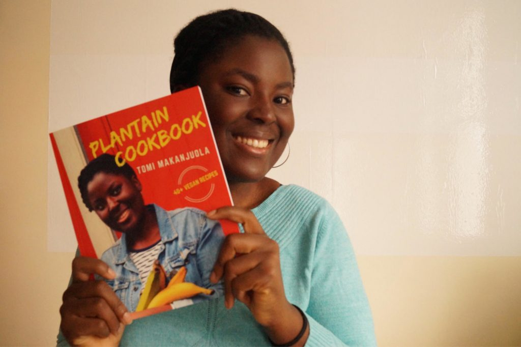 Tomi Makanjuola tips on self making communication if you are a change maker kabutakapua blog