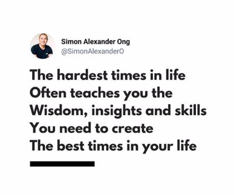 Simon Alexander Ong quote on instagram blog post kabutakapua attention vs kardashian