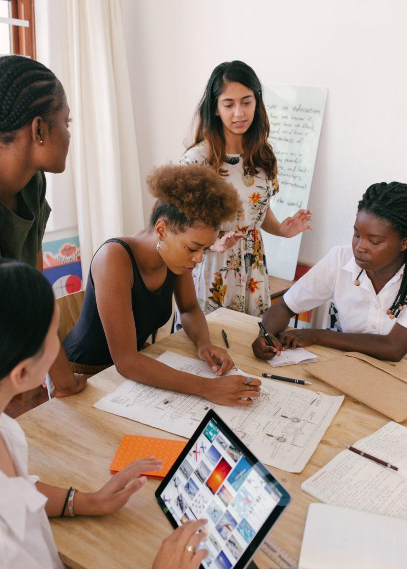 What You Need to Do to Motivate Your Team Beatrice Ngalula Kabutakapua storytelling coach